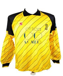 ABM GK Football shirt #1