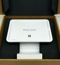 "New SQUARE A-SKU-0274 Stand for Apple 9.7"" iPad w Contactless Chip Reader & Dock"