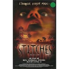 STITCHES - DVD -