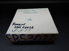 original vintage toy ROARIN' HOT CYCLE 16mm commercial reel tv ad television old