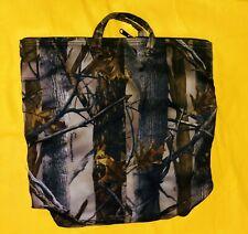 True Timber XD Helmet Bag - Padded Brand New Hunting carry bag Nylon