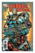 Nm Deadpool & Cable: Split Second #1-3 2016 Marvel #1 Variant