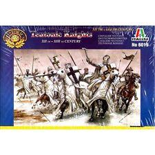 Italeri - Teutonic knights - 1:72