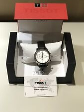 Tissot Prc 200 Men's Watch AUTOMATIC CHRONOGRAPH T014 427