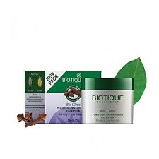 BIO CLOVE - PURIFYING ANTI-BLEMISH FACE PACK FOR OILY & ACNE PRONE SKIN