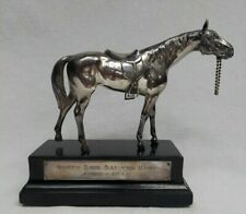 1940 North Side Bank Horse Figure Jennings Brothers