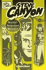 Milton Caniff's Steve Canyon: Steve Canyon 1953 by Milton Caniff (2006, Paperba…