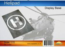 Coastal Kits CKS120-72 - 1:72 Scale Helicopter Landing Pad