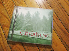 EX NIHILO CHRISTMAS CD Holidays Music O Holy Night Tannenbaum 1999 Out of Print