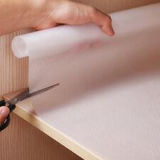 Kitchen Drawer Mat NonSlip Cabinet Liner Cupboard Shelf Protector WaterProof Pad