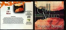 CD 3426 CALL OF NATURE TROPICAL BREEZE