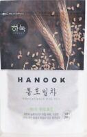 100% Korean Roasted Whole Wheat Grain Rye Tea Nutritious and Healthy tea 호밀차
