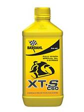 Olio Bardahl 100% sintetico 5W-40 5W40 4 Stroke XT-S XTS C60, codice 355039