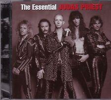 Essential [Australia] by Judas Priest (CD, Feb-2006, Sony BMG)