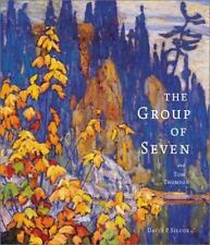 The Group of Seven and Tom Thomson-ExLibrary