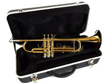 Bb TRUMPETS-NEW MIDDLE-HIGH SCHOOL STUDENT BAND TRUMPET