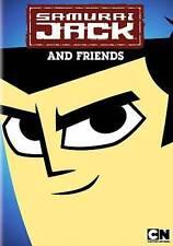 Cartoon Network: Samurai Jack and Friends
