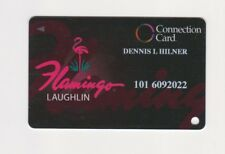 Players Slot Club Rewards Card Connection Flamingo Laughlin NV Hotels & Casinos