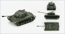 WWII Hobby Master HG3207 M26 Pershing Italian Army 132nd Armoured 1:72 scale