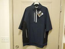 Footjoy Tour XP Waterproof Rain Shirt/Jacket, Medium, SRP $170 NWT