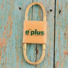 E Plus Mobil Telefonieren Key Chain by Ambassador Mobile Telecommunications