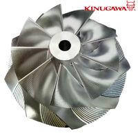 Kinugawa Turbo Billet Compressor Wheel For Garrett GTX3076R Gen II/Point Milling