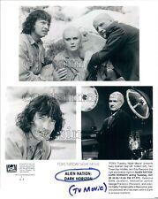 1994 Composite Scenes From Alien Nation Dark Horizon TV Movie Press Photo