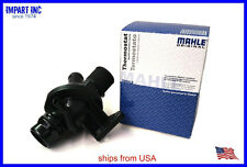 BMW Thermostat Assembly With Housing 2.0L NEW  MAHLE  11 53 8 635 689