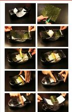 DIY shushi maker tools