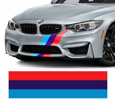 BANDE POUR BMW M3 MOTORSPORT RACING STRIPE AUTOCOLLANT STICKER BD530-1.