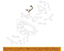 SUBARU OEM 00-07 Impreza-A/C AC Hose Line Pipe 73421FE001