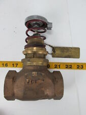 Johnson Controls Valve Plumbing Pumps Water Pressure Valve T