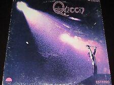 Queen Avant-Garde Rock LP Records