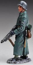 Thomas Gunn Ww2 German Winter V010B Ss Guard With Mg42 Mib