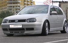 VW Golf IV Golf 4 Frontansatz Frontlippe Jubi tuning-rs.eu