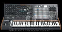 Arturia MatrixBrute : Analog Synthesizer : NEW : [DETROIT MODULAR]