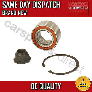 VOLVO 760 / 780 / 850 / 940 MK1/2 / 960 MK1/2 1982>1998 REAR WHEEL BEARING KIT