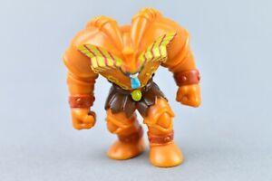 Yu-Gi-Oh Mattel Mini Figure EXODIA THE FORBIDDEN ONE