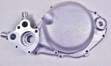 81-82 Honda CR125R CR125 125 Crankcase Clutch Water Pump Housing Cover 0031-009