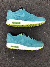 Nike Air Max 1 Leopard Blue UK 6