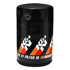 K&n Oil Filter-PS-2005 - performance-Genuine Part