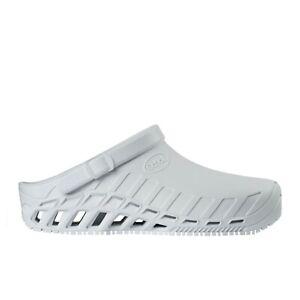Dr. Scholl's Clog Evo Calzature Professionali White/Bianco