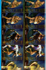 Rookie 1994 Season NRL & Rugby League Trading Cards