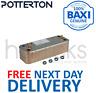 Potterton Performa 28, 30 HE 16 Plate DHW Heat Exchanger 7225723 248048 *NEW*