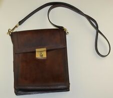 "CELINE Vintage Bag Tablet France. 1980s Original. Exclusive ""Celine Paris"""