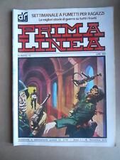 PRIMA LINEA n°10 1975 edizioni DARDO [G364] BUONO