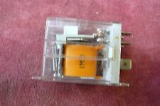 1 X 65.31 RELAY 16-20A 240V COIL RELAY AC POWER RELAY SWITCH RELAY