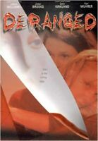 Deranged  New DVD