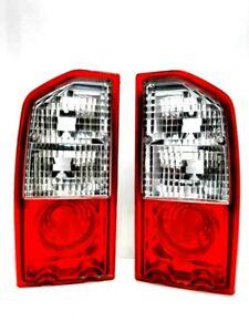 CHEVROLET TRACKER 4WD, VITARA, ESCUDO, SIDEKICK REAR TAIL LIGHT LAMPS HOUSING