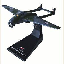 de Havilland Vampire FB.9 -1955 British Attack Aircraft Diecast Model 1/72 No 24